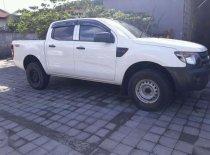 Ford Ranger XLT 2012 Pickup dijual