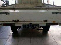 Butuh dana ingin jual Suzuki Carry Pick Up Futura 1.5 NA 2013