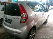 Butuh dana ingin jual Suzuki Splash GL 2015