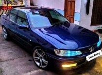 Jual Peugeot 406 2.0 2002