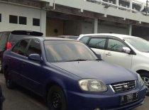 Jual Hyundai Accent 1.5 kualitas bagus