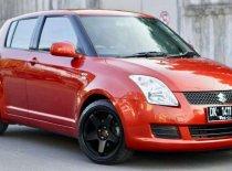 Butuh dana ingin jual Suzuki Swift ST 2011