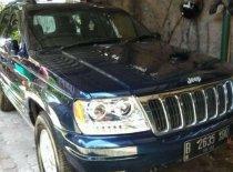 Butuh dana ingin jual Jeep Grand Cherokee Limited 2000