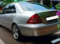 Jual Mercedes-Benz C-Class C 240 2001