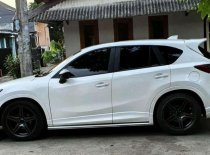 Butuh dana ingin jual Mazda CX-5 Grand Touring 2012