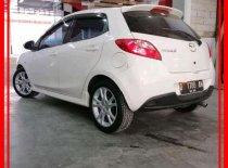 Butuh dana ingin jual Mazda 2 R 2012
