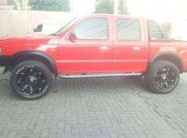 Ford Ranger XLT 2004 Pickup dijual