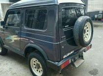 Butuh dana ingin jual Suzuki Katana 1996