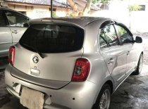 Nissan March 1.2 Manual 2014 Hatchback dijual