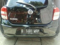 Nissan March 1.2 Manual 2011 Hatchback dijual