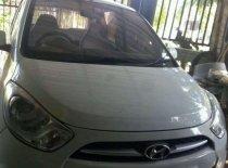 Hyundai I10 2015 Hatchback dijual