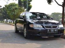 Honda Accord 2000 Sedan dijual