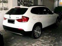 Jual BMW X1 sDrive18i kualitas bagus
