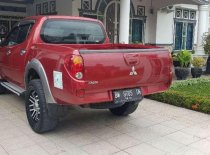 Jual Mitsubishi Triton EXCEED kualitas bagus