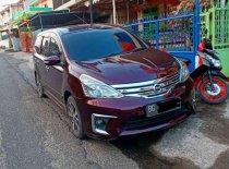 Jual Nissan Grand Livina Highway Star 2015