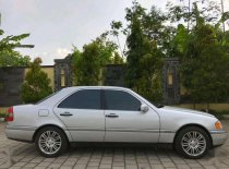 Mercedes-Benz C-Class C200 1997 Sedan dijual