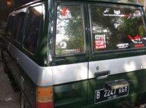 Toyota Kijang SSX 1996 MPV dijual