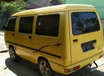 Butuh dana ingin jual Suzuki Carry 2002