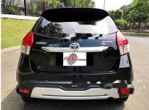 Jual Toyota Yaris 2017 termurah