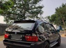 Butuh dana ingin jual BMW X5 2004
