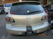 Jual Mazda 3 2008 kualitas bagus