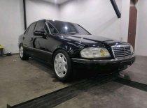 Jual Mercedes-Benz C-Class 1995, harga murah