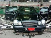Jual Mercedes-Benz S-Class 1998 kualitas bagus