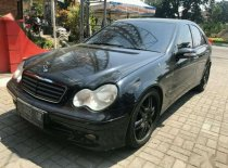 Mercedes-Benz C-Class 230 2006 Sedan dijual