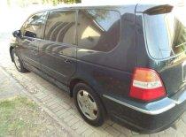 Honda Odyssey Prestige 2.4 2001 MPV dijual