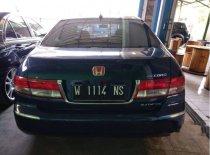 Honda Accord VTi 2003 Sedan dijual
