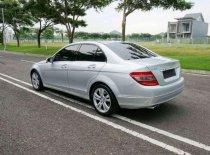 Jual Mercedes-Benz C-Class 2009 kualitas bagus