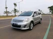 Nissan Grand Livina Ultimate 2012 MPV dijual