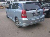 Jual Toyota Wish 2004 termurah