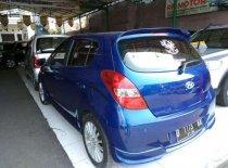 Jual Hyundai I20 SG 2009