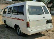 Butuh dana ingin jual Mitsubishi L300 Starwagon 1991