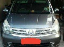 Jual Nissan Grand Livina 2009 kualitas bagus