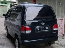 Daihatsu Zebra 2006 Minivan dijual