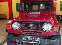 Daihatsu Taft F50 1981 SUV dijual