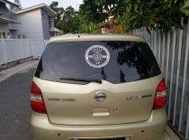 Nissan Grand Livina XV 2007 MPV dijual