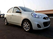 Jual Nissan March 2017 termurah