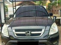 Jual Honda CR-V 4X2 2004
