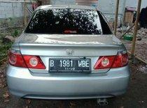 Honda City VTEC 2005 Sedan dijual