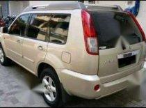 Nissan X-Trail XT 2007 SUV dijual