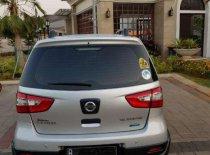 Jual Nissan Grand Livina X-Gear kualitas bagus