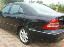 Jual Mercedes-Benz C-Class 2003 kualitas bagus