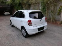 Nissan March 1.2 Manual 2012 Hatchback dijual