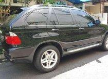 Jual BMW X5 2003, harga murah