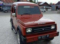 Jual Suzuki Katana 1992 termurah