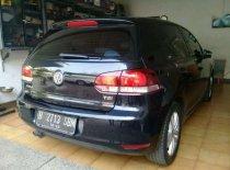 Jual Volkswagen Golf 2012 termurah