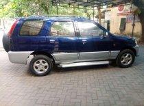 Daihatsu Taruna FGX 2002 SUV dijual
